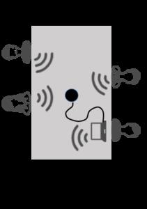 USBマイク
